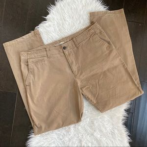 40x36 Old Navy Broken-In Straight Pant